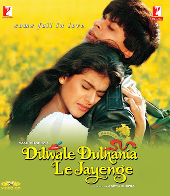 Dilwale Dulhania Le Jayenge 1995 FULL MOVIE