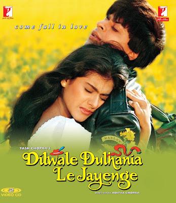 Dilwale Dulhania Le Jayenge 1995 FULL MOVIE