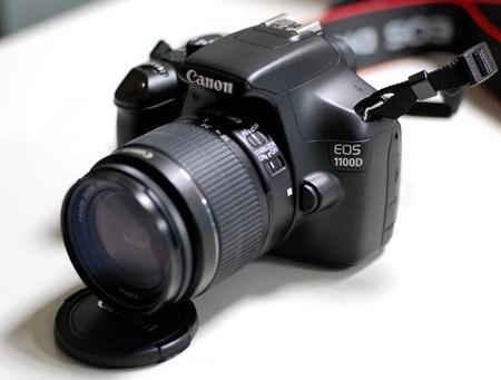 Canon Digital Camera I Need Slr Canon Eos 1100d