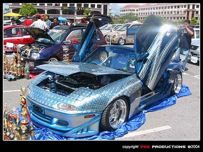 Modifying Cars For Inexperienced persons