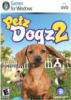 download PC game PETz: Catz & Dogz 2