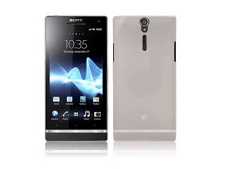 Harga dan Spesifikasi Lengkap Sony Xperia S