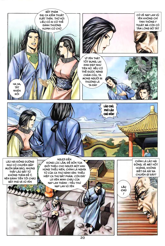 caroteka.com -Bá Đao - Chapter 31