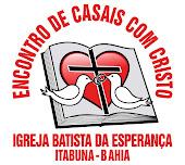 MINISTÉRIOS DA IB DA ESPERANÇA