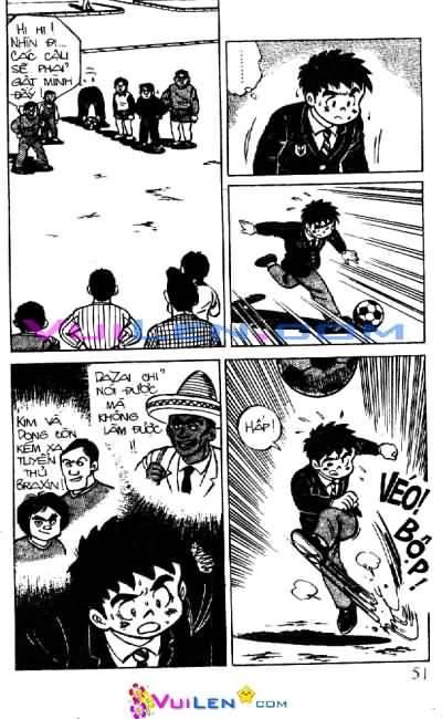 Jindodinho - Đường Dẫn Đến Khung Thành III  Tập 15 page 51 Congtruyen24h