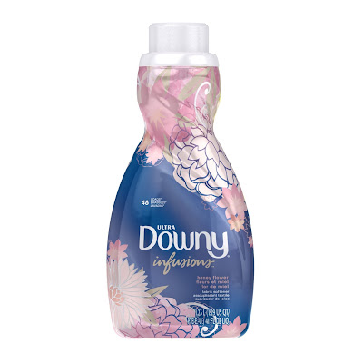 Amazon: Downy Ultra Infusions Liquid Fabric Softener As Low As $3.27 Shipped