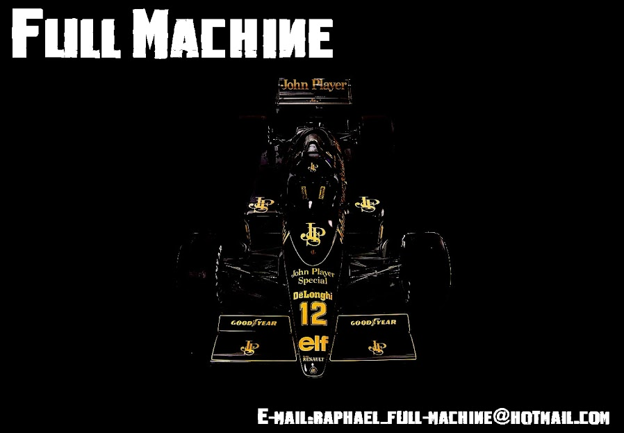 Full Machine