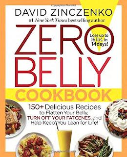 David zinczenko zero belly diet review