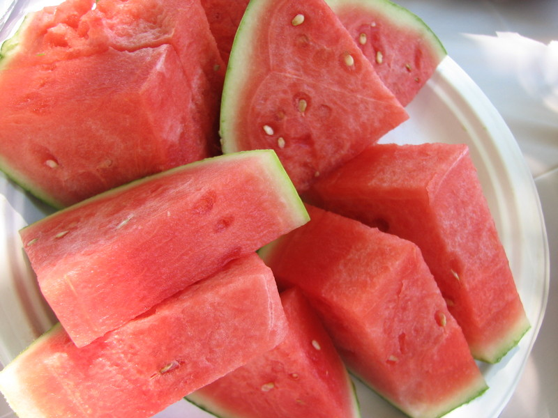 Watermelon Word