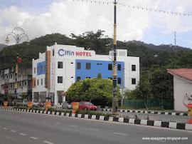 CITIN HOTEL