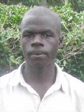 Eric - Uganda (UG-721), Age 20