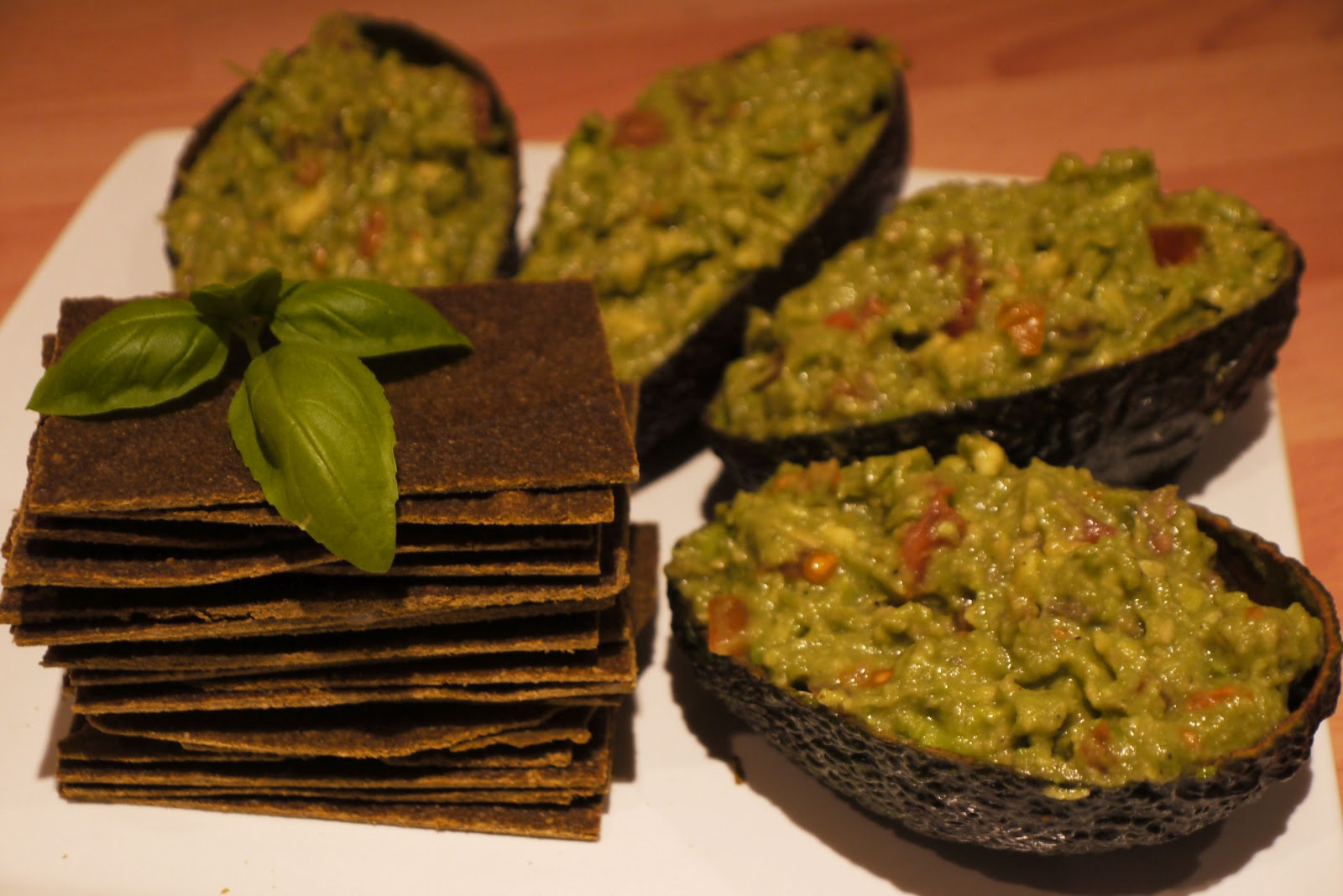 Three course raw food dinner experience feat superfood crackers main raw food luxury pizza with probiotic cheese and sauerkraut forumfinder Choice Image