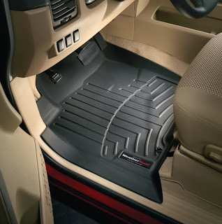 Subaru Floor Mats Rubber