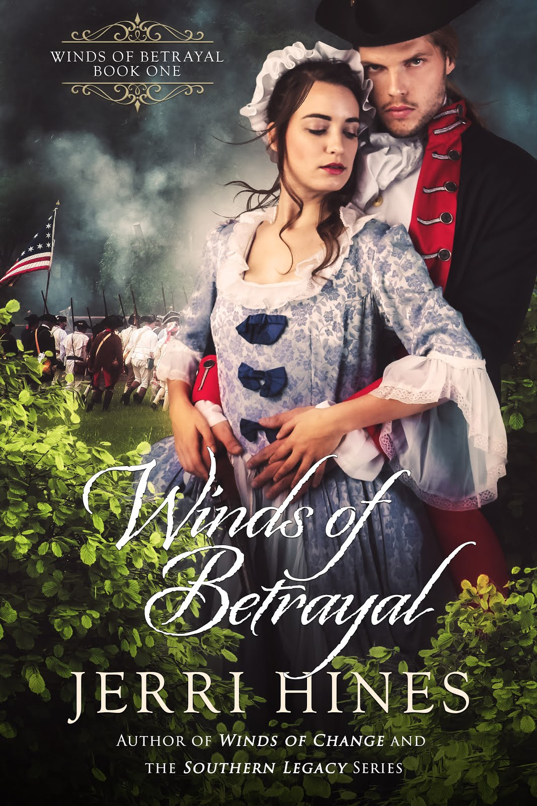 WINDS OF BETRAYAL SERIES