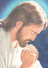 Jesús Cautivo te pido por mi salud
