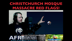 Christchurch Mosque Massacre FALSE FLAG EXPOSED, Vinny Eastwood