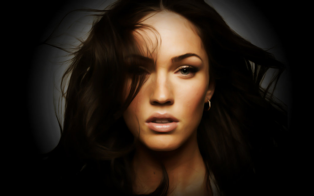 Megan Fox 2014 HD Wallpaper