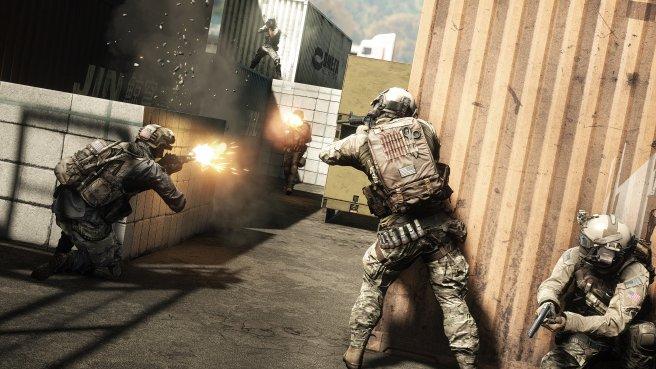 Battlefield 4 - Guia de Sobrevivência Dragon Valley 2015