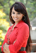 Aarushi latest Glamorous Photos-thumbnail-12