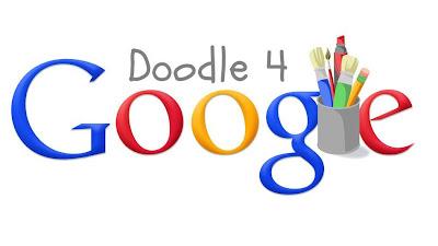 Kontes Desain Google Doodle 4 Berhadiah 80.000$