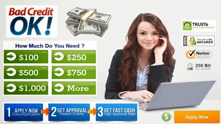 Best Online Installment Loans For Bad Credit