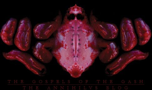 The Gospels of The Gash
