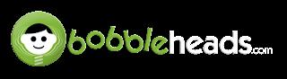 Bobbleheads.com Logo