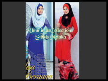 UmmiriazCollections Stokis Melaka