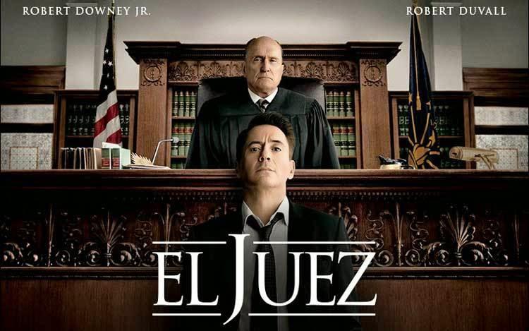 El Juez, película 2014