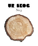 UR SKOG RAPPORT 3