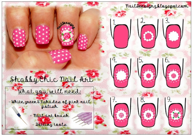 http://naildeesignz.blogspot.co.uk/2015/06/shabby-chic-nail-art.html