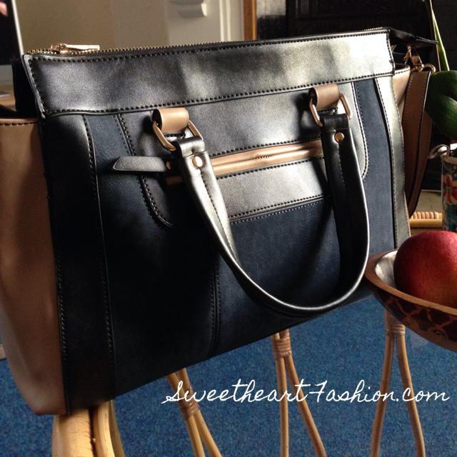 Sweetheart Fashion Accessorize Bag