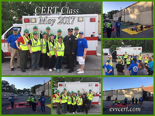 CERT CLASS MAY 2017 COMPLETED