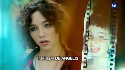 Matilda De Angelis as Ambra