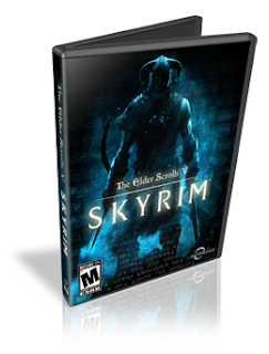 Download The Elder Scrolls V: Skyrim PC Gamer Completo + Crack Razor1911