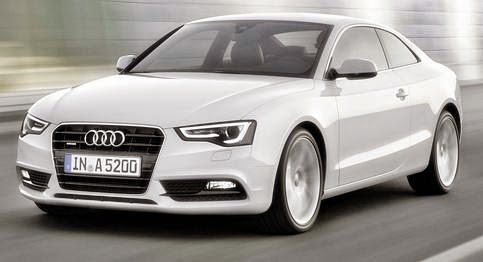 2015 Audi A5 Price and Design   CAR DRIVE AND FEATURE