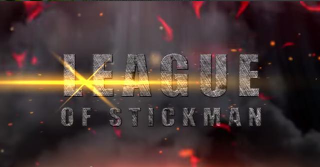 League of Stickman v1.0.2 Apk Full