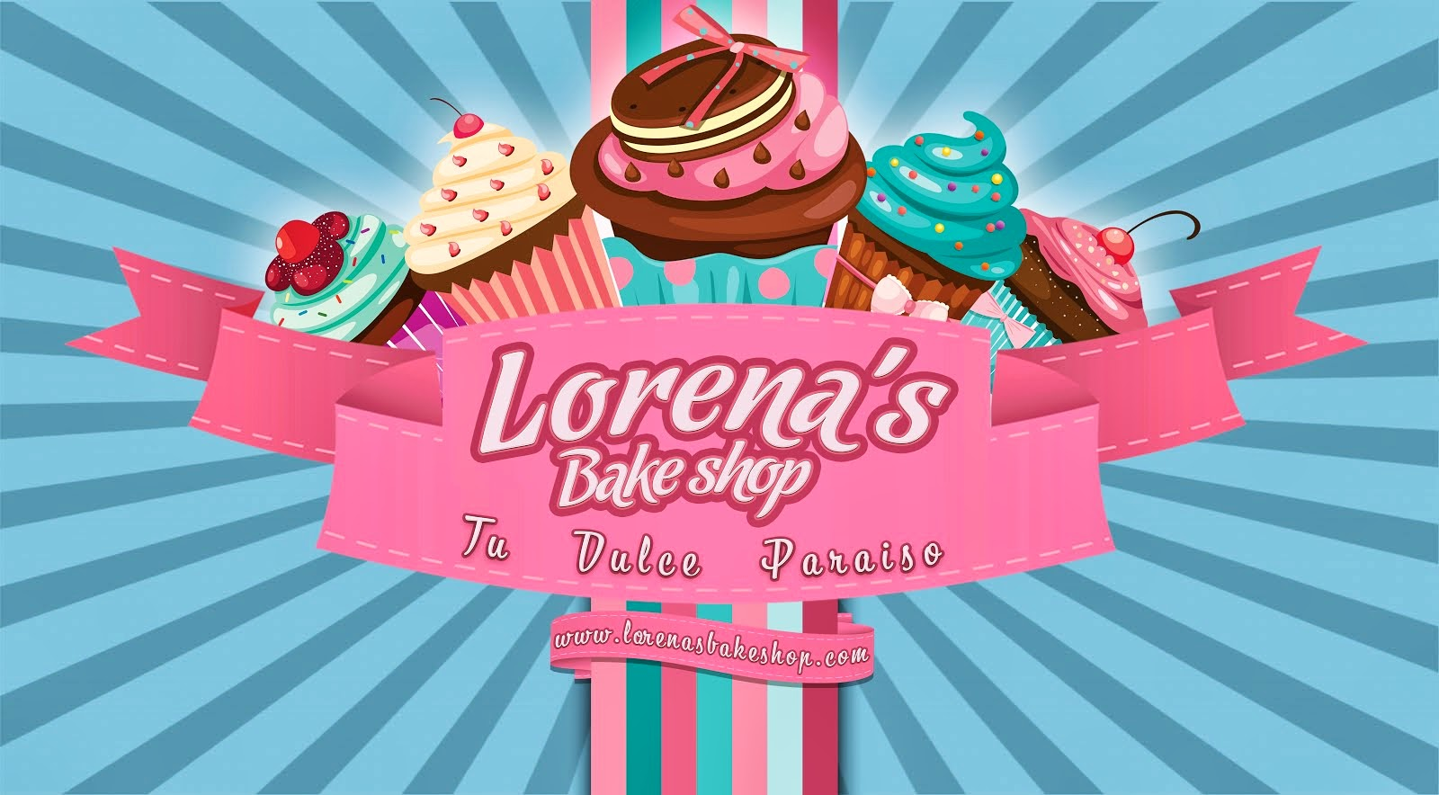 Lorena's Bake Shop