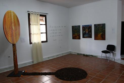 ESPACIO - VUELTA AL CENTRO