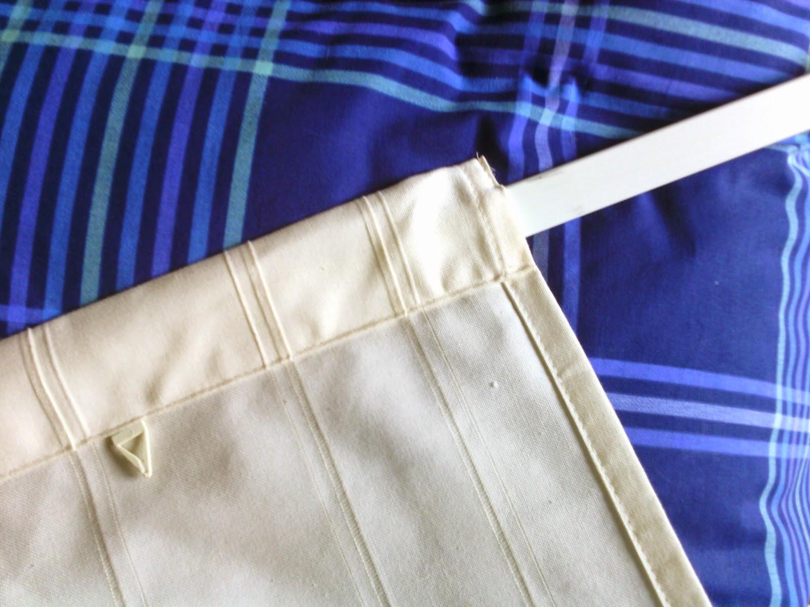 Ideas isalovir como pasar las cuerdas de un estor - Como hacer un estor sin varillas ...