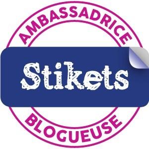 ambassadrice Stikets