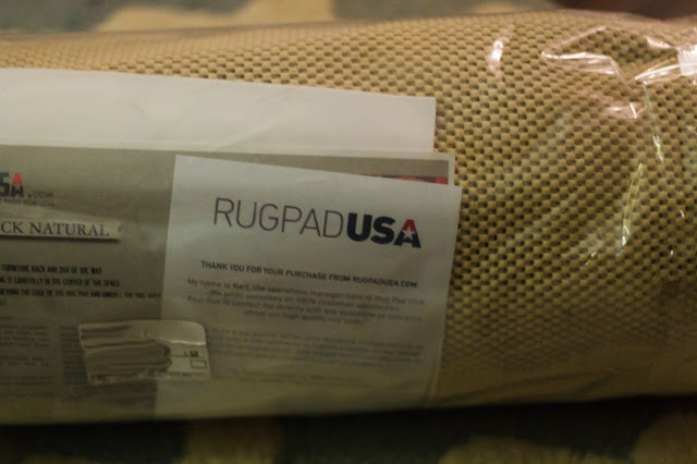 rugpadusa natural rubber