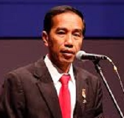 Presiden Jokowi Bertemu Gurunya, Begini Jadinya