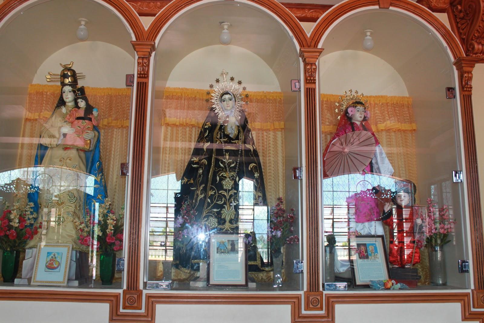 simala shrine in cebu it s more fun in the philippines
