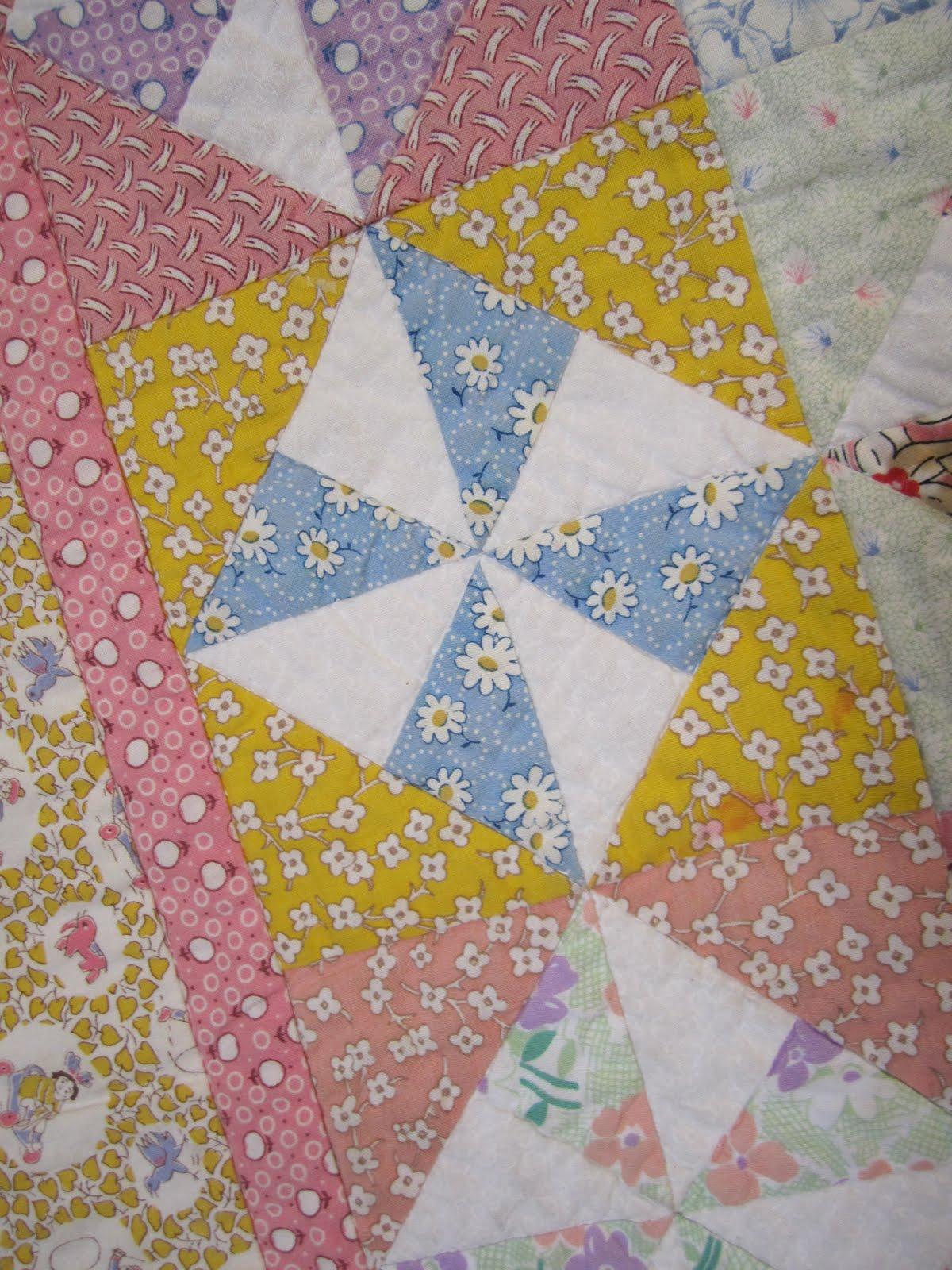 Pinwheel Quilt {Sewing} - Wendys Hat : baby pinwheel quilt - Adamdwight.com