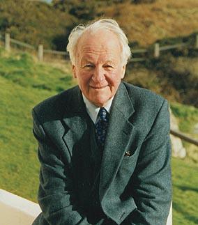 Rev. John Stott