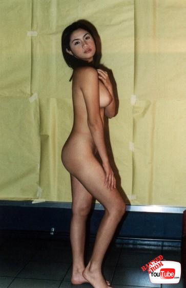 from Blaine hot nude diana zubiri