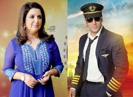 Salman khan Out? : Farah Khan - The New Host In Bigg Boss 8?