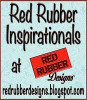 RED RUBBER INSPIRATIONS