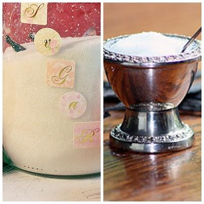 Vanilla Sugar by Cravings of a Lunatic